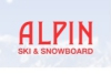 Alpin ski and snowboard rent