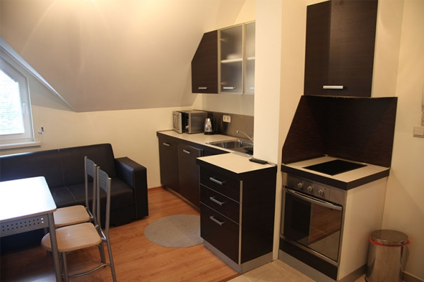 Apartment 2 bedroom